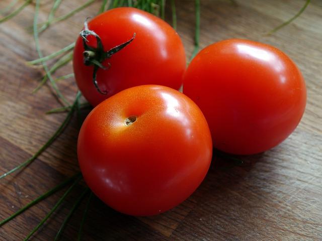 【皆来文書】彩りヘルシーカプレーゼ! ~トースターでかんたん♪焼きトマトver~