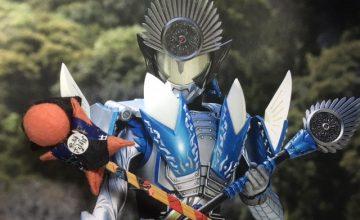 【デアゴスティーニ】週刊仮面ライダー№112 最終回直前に…主人公(マジで)死す!?