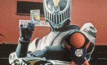 【デアゴスティーニ】週刊仮面ライダー№129 クロコダイルとアリゲーターの違いとは。