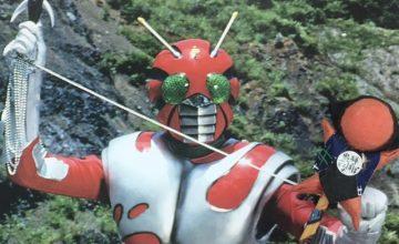 【デアゴスティーニ】週刊仮面ライダー№131 例えヒーローになってもヒールな武器を…。