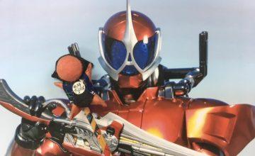【デアゴスティーニ】週刊仮面ライダー№138 サンフランシスコ・カズン。