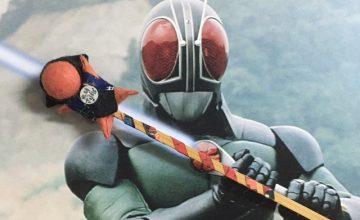 【デアゴスティーニ】週刊仮面ライダー№141 美人秘書は最強のキャリアウーマン!
