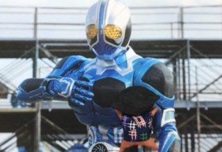 【デアゴスティーニ】週刊仮面ライダー№157 エラステモリウムでごめユニコーン。