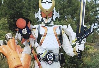 【デアゴスティーニ】週刊仮面ライダー№162 転職人生『硬派 → 冷徹 → フルーツパーラー☆』
