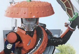 【デアゴスティーニ】週刊仮面ライダー№164 十年を経て知る『電車斬り』の本名。