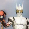 【デアゴスティーニ】週刊仮面ライダー№168 キレッキレのお姉さんは…好きですか?