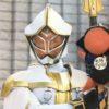 【デアゴスティーニ】週刊仮面ライダー№175 散り際にちらりと見える大人事情。