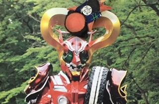 【デアゴスティーニ】週刊仮面ライダー№182 その心火…10年前から燃えてたの?
