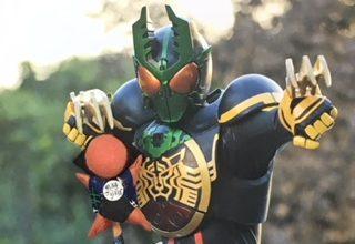【デアゴスティーニ】週刊仮面ライダー№183 ポワトリンは岡本夏生かとずっと思ってました。