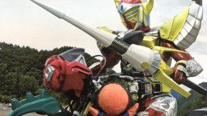【デアゴスティーニ】週刊仮面ライダー№91 ムラタはなぜ最後までドライブを見ることができたのか?