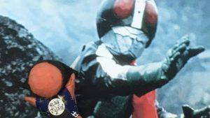 【デアゴスティーニ】週刊仮面ライダー№110 怪人から学ぶ質量保存の法則。