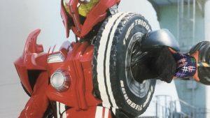 【デアゴスティーニ】週刊仮面ライダー№120 キンタロスが好きすぎるのでキンタロスのこと書きますね。