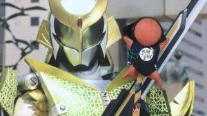 【デアゴスティーニ】週刊仮面ライダー№123 モンスターフィーバー!最終形態は最後のシ者?