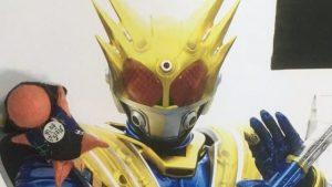 【デアゴスティーニ】週刊仮面ライダー№126 ファンタジーの弓istはこうでないと。