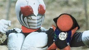 【デアゴスティーニ】週刊仮面ライダー№150 その声…どこかで聞き覚え?