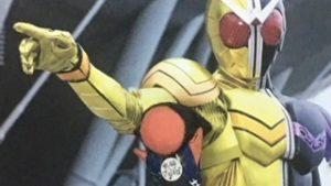 【デアゴスティーニ】週刊仮面ライダー№165 その将軍、ベテラン殺され役につき。