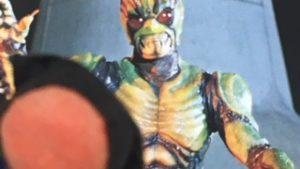 【デアゴスティーニ】週刊仮面ライダー№174 ジオストームの番宣ではございませんが。