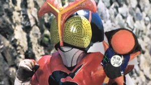 【デアゴスティーニ】週刊仮面ライダー№189 がんがんじいはコミカルの始祖たる者。
